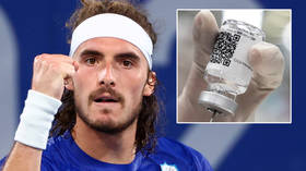 With some of its biggest names uncertain about getting jabbed, is tennis a 'bastion of resistance' against Covid vaccination?