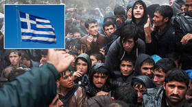 Greece dismisses any chance of becoming 'EU gateway' for Afghan refugees amid Taliban crisis