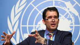 Not notable enough? UN torture rapporteur who defended Assange gets rejected by Twitter for verification