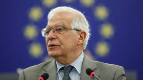 EU must move quickly to push back against Russian & Chinese influence in Afghanistan or face being made IRRELEVANT – FM Borrell