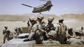 Afghan chaos perfectly illustrated the lies and futility of partisan politics
