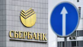 Russian online retailer accuses Visa, Mastercard of putting illegal pressure on Russian banks