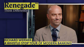 Richard Werner: A whistle-stop tour of modern banking