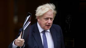 PM Johnson says UK will work with Taliban to 'find a solution' for Afghanistan