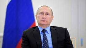 Putin discusses Afghanistan with presidents of Turkey and Kazakhstan