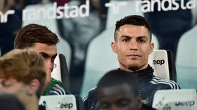 Gone-aldo? Cristiano Ronaldo 'asks to be benched' for Juventus Serie A opener as rumors swirl of impending exit