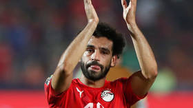 Liverpool BLOCK Mo Salah Egypt call-up due to Covid quarantine fears – with several other players set to be affected