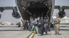 Confusion reigns as Ukrainian Foreign Ministry officials contradict each other over alleged hijacking of plane at Kabul Airport