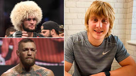 'He's become the Karen of MMA': UFC newcomer Paddy Pimblett rips Khabib and claims McGregor has 'tarnished his own legacy'