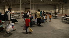 'Urine, fecal matter, rats': Leaked email describes squalid conditions facing Afghan refugees in Qatar