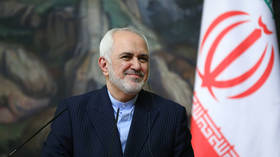 Twitter sends blessings and curses to veteran Iranian diplomat Javad Zarif as he leaves office for academia
