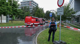 Poisoning at prestigious German university that injured 7 is investigated as attempted murder