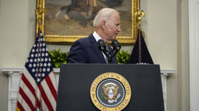 Wayne Dupree: The calamity in Afghanistan is down to Biden alone. Can the US cope with three more years of his failures?