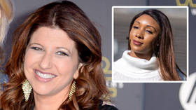 TV anchor is axed after saying a black presenter hosted NBA finals because bosses felt 'pressure' about 'crappy' diversity record