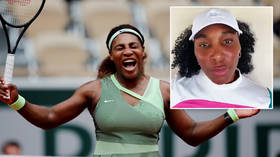 Venus Williams 'accepting applications from bachelors' after US Open withdrawal – and Serena's coach admits her future is in doubt