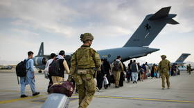 13 US service members killed in two ISIS suicide bomb attacks on Kabul airport – CENTCOM