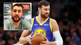 Ex-NBA champ urges end to 'iron fist' lockdowns, claims influencers & police are being prevented from speaking about Covid (VIDEO)