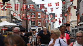 'No longer a critical threat': Denmark says Covid-19 under control, lifts ALL pandemic-related restrictions next month