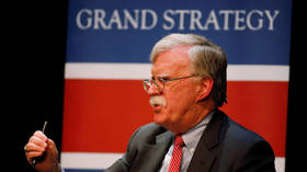 'Please Go On' with new conflicts: Washington war hawk John Bolton calls for pressure on Pakistan amid Afghanistan disaster