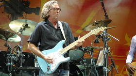 'This Has Gotta Stop': Eric Clapton's new song triggers discussion around Covid-19 measures