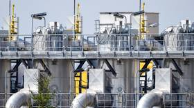 Russia & Hungary agree on terms of Russian gas supply for 15 years