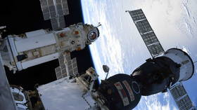 Astronauts find ANOTHER crack on aging International Space Station – this time in original 1998-launched Russian module 'Zarya'