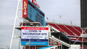 Is the NFL creating a problem for itself in its drive to vaccinate players?