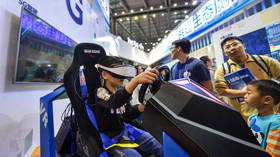 Chinese govt sees threat of addiction among nation's teen gamers, sets out new restrictions on when under-18s can play online