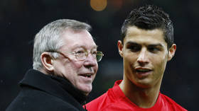 'Sir Alex, this one is for you': Cristiano Ronaldo issues emotional first post since completing return to Man Utd