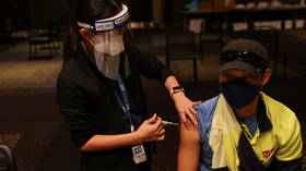 Israel reports record daily Covid cases over 10,900 for 1st time since pandemic outbreak as schools set to open
