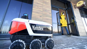 US tech giant Uber bought out in Russia by homegrown Yandex, handing over keys to self-driving cars & food delivery business