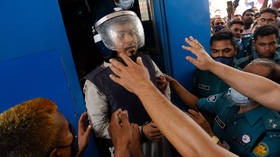 Bangladesh court sentences 6 to death for murder of LGBTQ+ activists