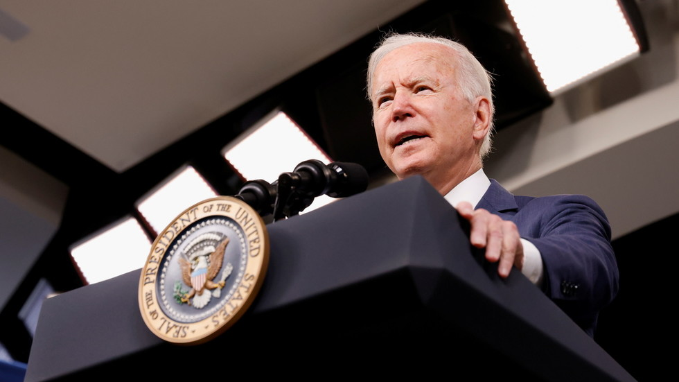 , Biden approval rating takes a hit in wake of Afghanistan exit, 53% say he bears some blame for deaths of service members, The World Live Breaking News Coverage & Updates IN ENGLISH