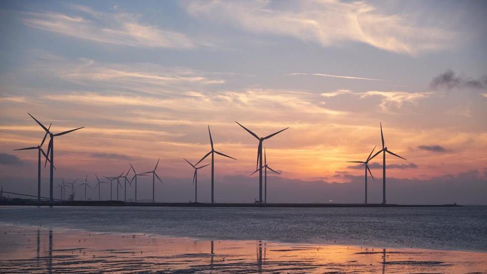 , Rosatom to start setting up wind power stations across Russia, its press service says, The World Live Breaking News Coverage & Updates IN ENGLISH