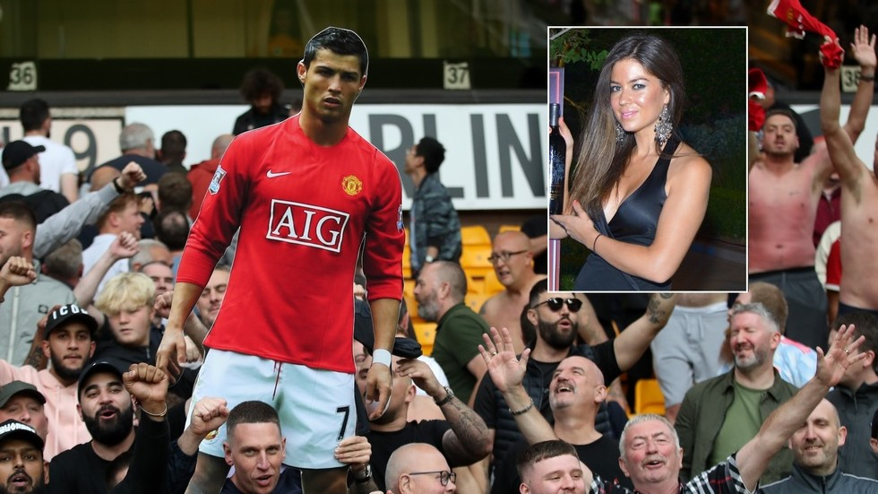, 'Disrupting the fanfare': Furious feminists 'planning to target' Ronaldo Man Utd return with protest over rape allegations, The World Live Breaking News Coverage & Updates IN ENGLISH