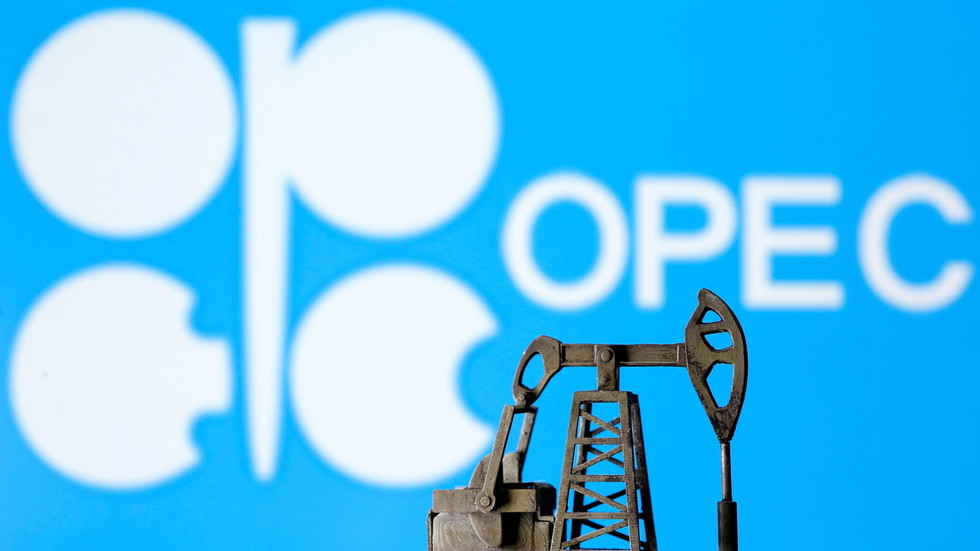 OPEC predicts demand for all fuel types to surpass pre-pandemic level in 2022