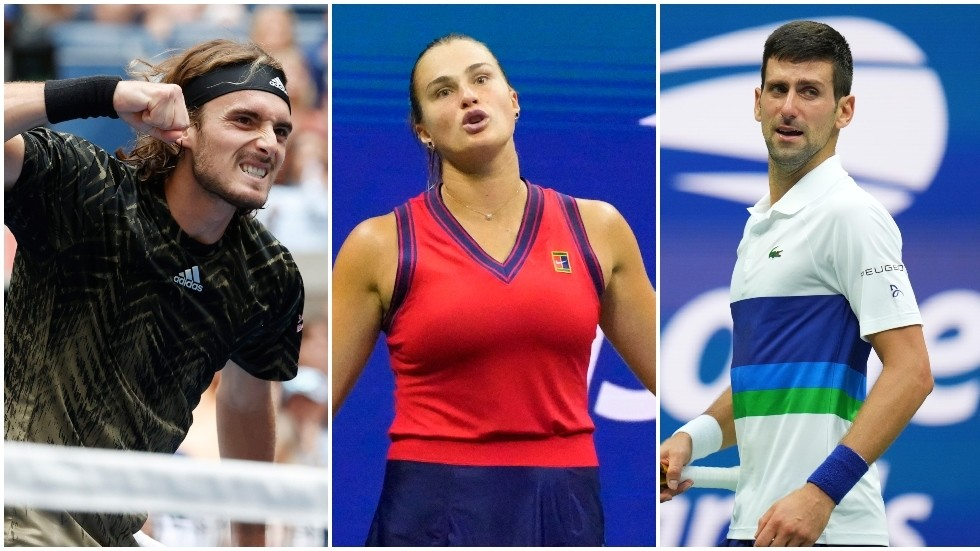 With some big-name stars uncertain about getting jabbed, is tennis a 'bastion of resistance' against Covid vaccination?
