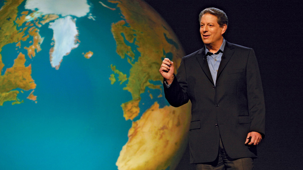 Quinze ans plus tard, le film d'Al Gore, «Une vérité qui dérange», s'avère être un tissu d'inexactitudes.