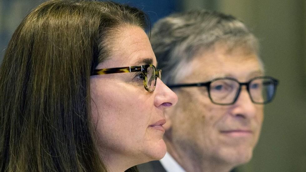 Gates Foundation warnt vor künftigen Pandemie-Bedrohungen, da die Reaktion auf Covid-19 die Weltwirtschaft weiterhin in Atem hält