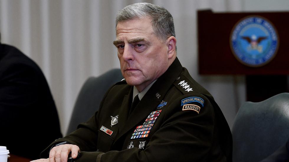 General Milley