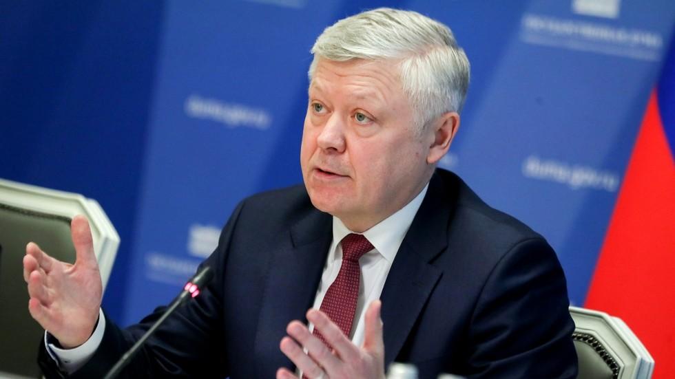Mehr als 20 ausländische NGOs haben versucht, sich in die russischen Wahlen einzumischen