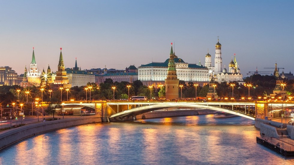 Fitch upgrades Russia's economic outlook, citing impressive cash cushion from oil revenues