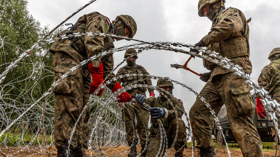 The EU lied, refugees died: Belarus' deadly game treats desperate people as pawns. But the West sees them as something even worse