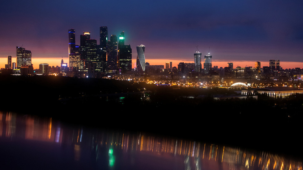 Moscow ranks among top four cities in world to live, work & do business, as report labels Russian capital a 'cultural gold mine'