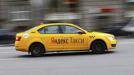 Yandex shares surge to record high on news it bought out Uber's share of food-delivery & self-driving venture