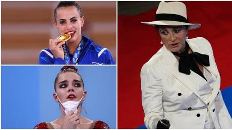 'What revenge? Everyone knows Dina won': Russian gymnastics icon reacts after Ashram & Israeli pullout means no rerun with Averina