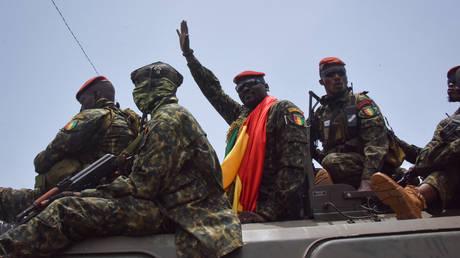 © AFP / CELLOU BINANI