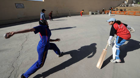 , 'Islam doesn't allow them to be seen like this': Taliban official says 'not necessary' for Afghan women to play sports, The World Live Breaking News Coverage & Updates IN ENGLISH
