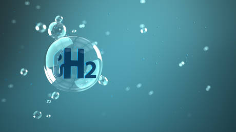 Russia to export up to 50 MILLION tons of hydrogen by 2050