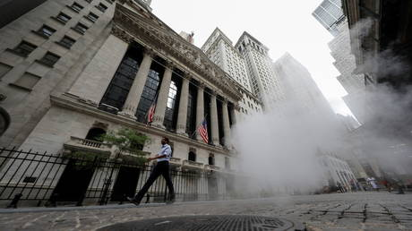 US stocks rally after four-day losing streak as Biden-Xi call shows signs of easing tensions